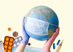 Cooperazione orizzontale in pandemia: condividere la conoscenza