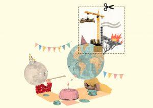 51 anni di Giornata Internazionale della Terra